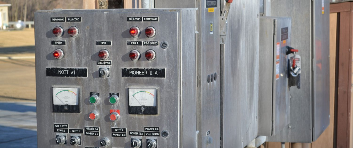 Daley Electric   Commercial and Industrial Electric Services